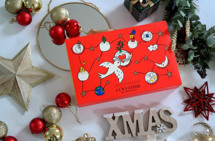 L'Occitane Advent Calendar 2018