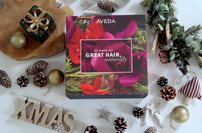 Aveda Advent Calendar 2018