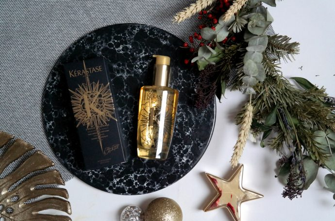 Kerastase Elixir ultime tattoo